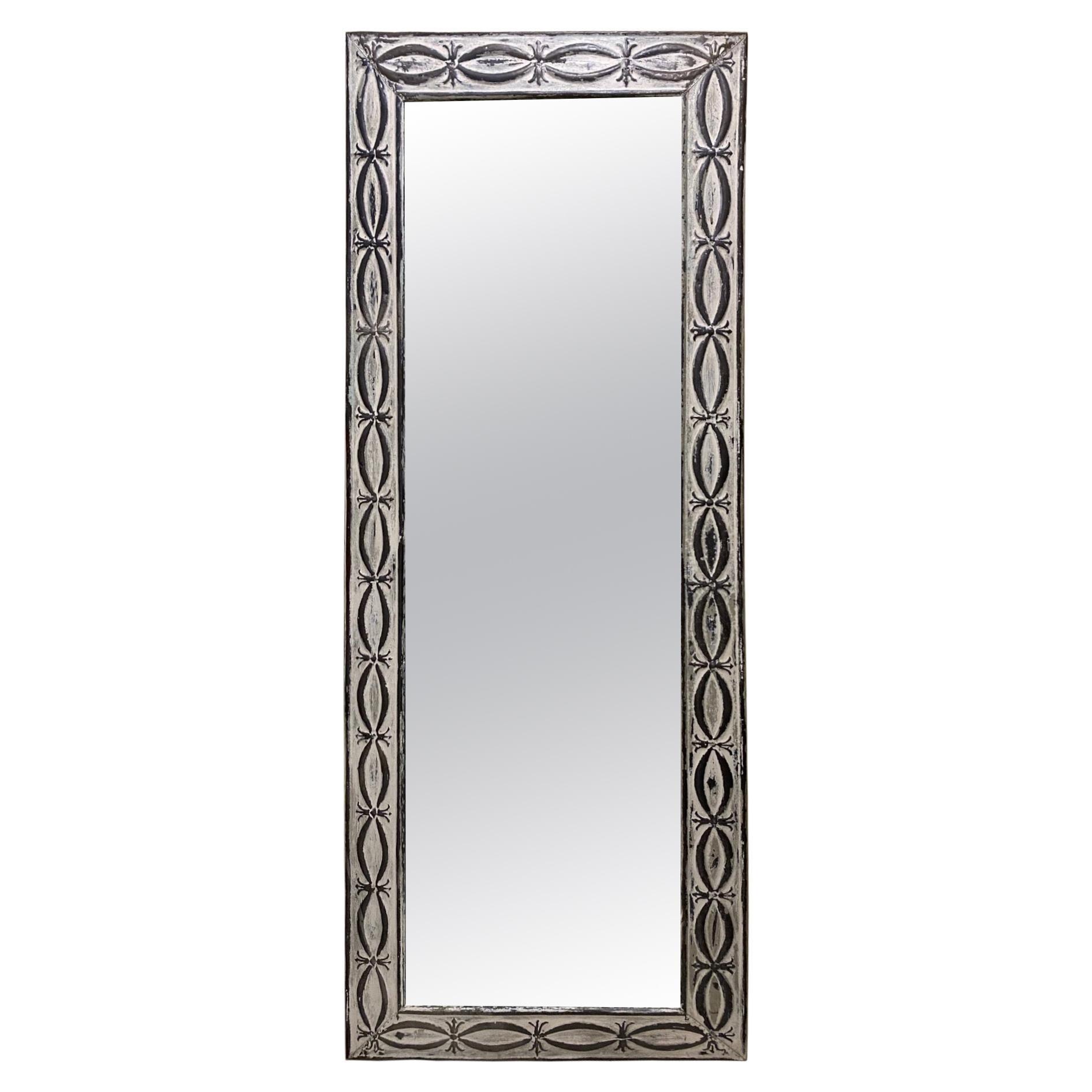 Full Length Pier Mirror
