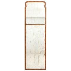 Full Length Queen Anne Mirror