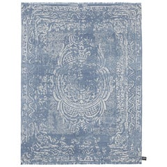 Full Traces D'Aubusson Rug by CC-Tapis