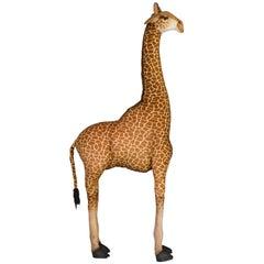 Fullsize Giraffe Stuffed Animal