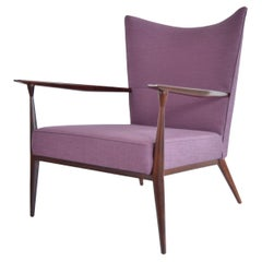 Fully Restored Lounge Chair by Paul McCobb for Directional