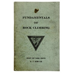 Fundamentals of Rock Climbing