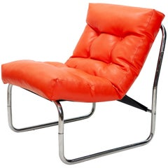Funky Space Age Chair
