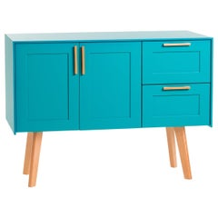 Funny Color Sideboard