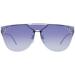 Furla Mint Women Silver Sunglasses SFU225 99579X 139-140 mm