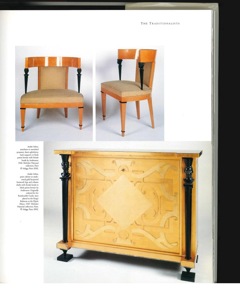 Paper Furniture and Interiors of the 1940s, Book For Sale