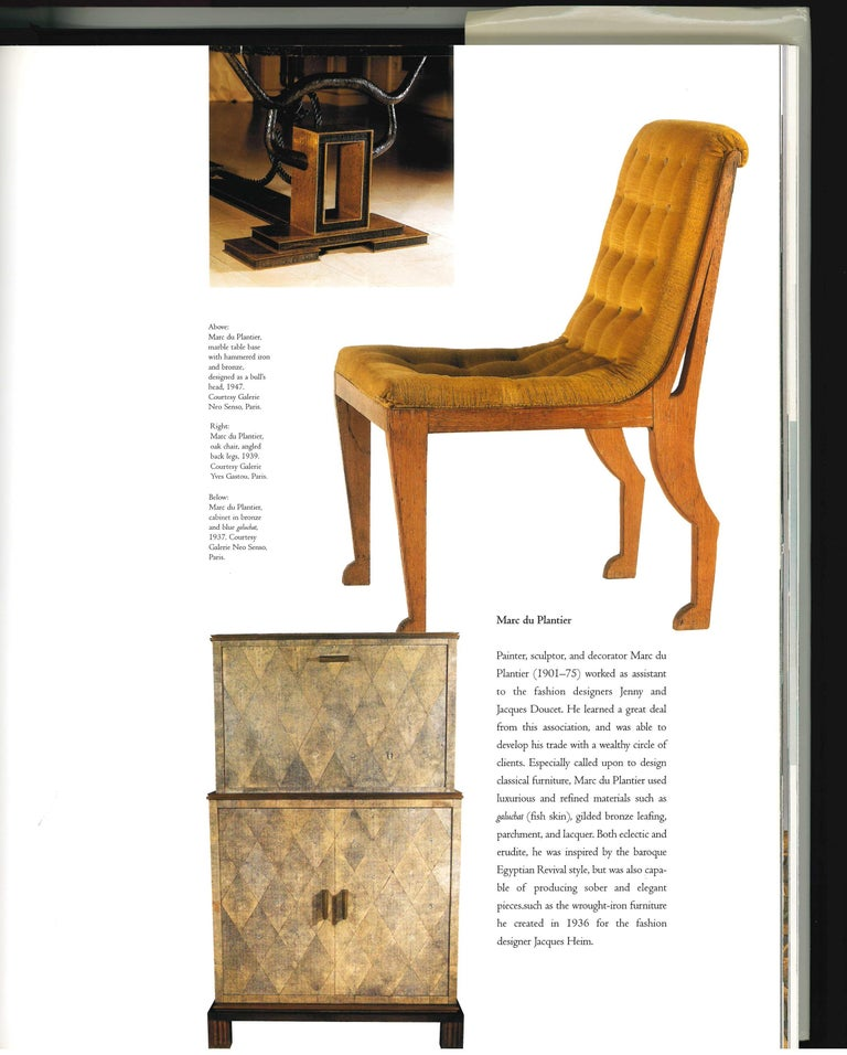 Furniture and Interiors of the 1940s, Book For Sale 1