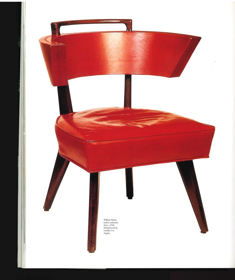 Furniture and Interiors of the 1940s, Book For Sale 2