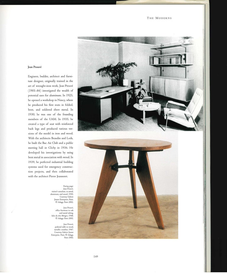 Furniture and Interiors of the 1940s, Book For Sale 4
