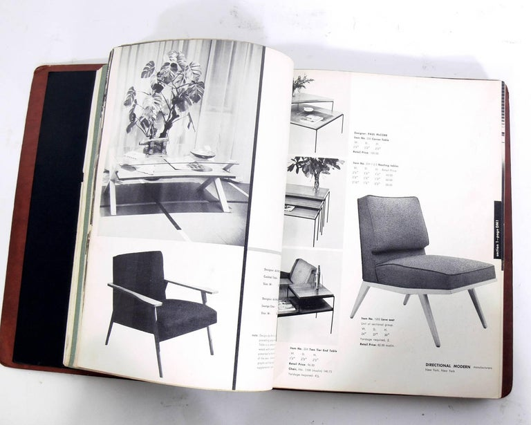 Furniture Forum Complete First Editions For Sale 4