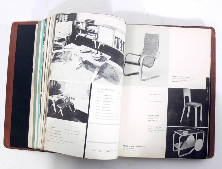 Furniture Forum Complete First Editions For Sale 5