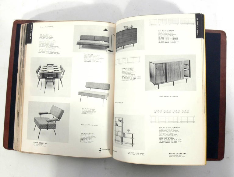 Furniture Forum Complete First Editions For Sale 6