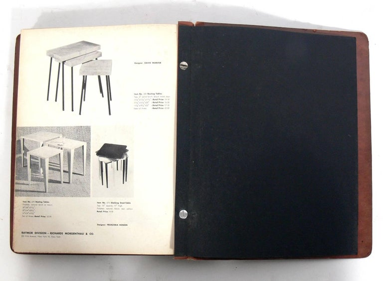 Furniture Forum Complete First Editions For Sale 7