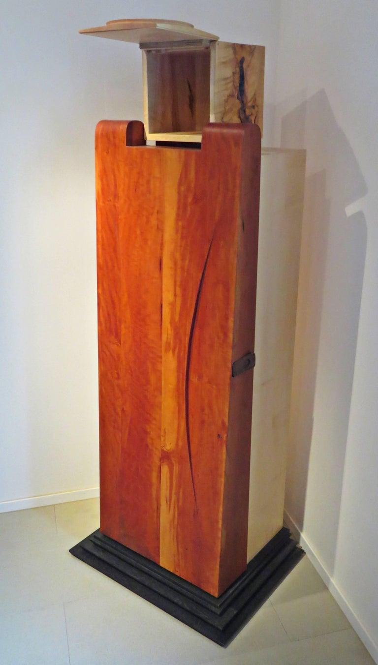 German Furniture Sculpture