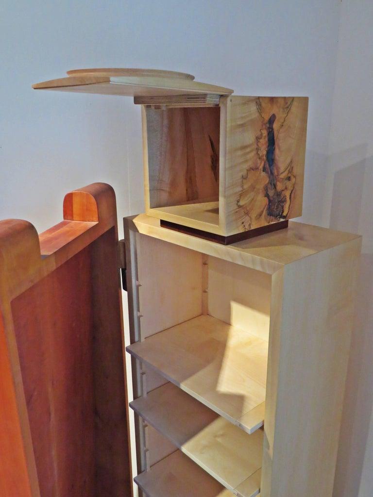 Contemporary Furniture Sculpture