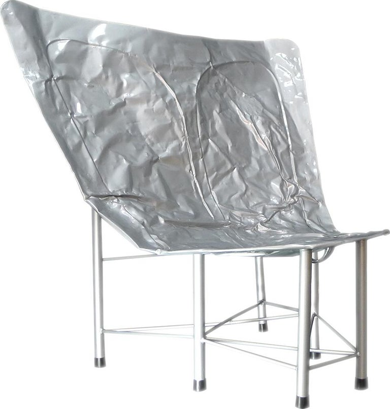 Contemporary Fusca Chair from