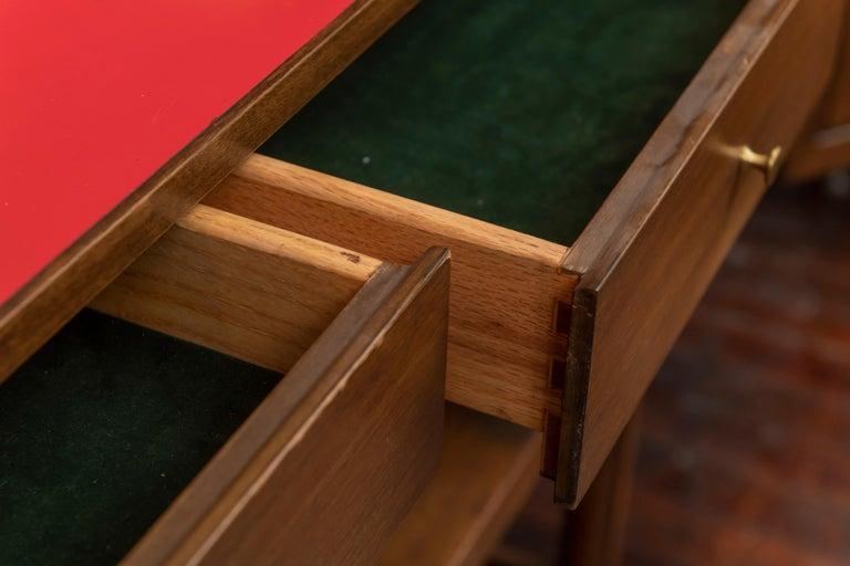 Futura Bar Cabinet by Jorgen Hansen and Jens Thuesen for Romweber For Sale 3