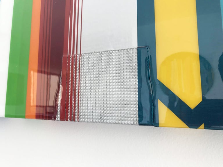 Modern Futuristica by Mauro Oliveira For Sale