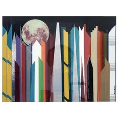Futuristica by Mauro Oliveira