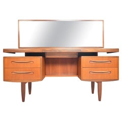 G Plan Fresco Vanity with Mirror