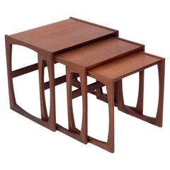 G Plan Nesting Tables