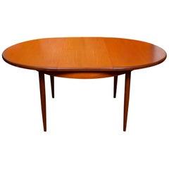G Plan Teak Dining Table