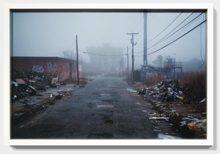 Untitled 16 - Photograph by Gabriel Angemi