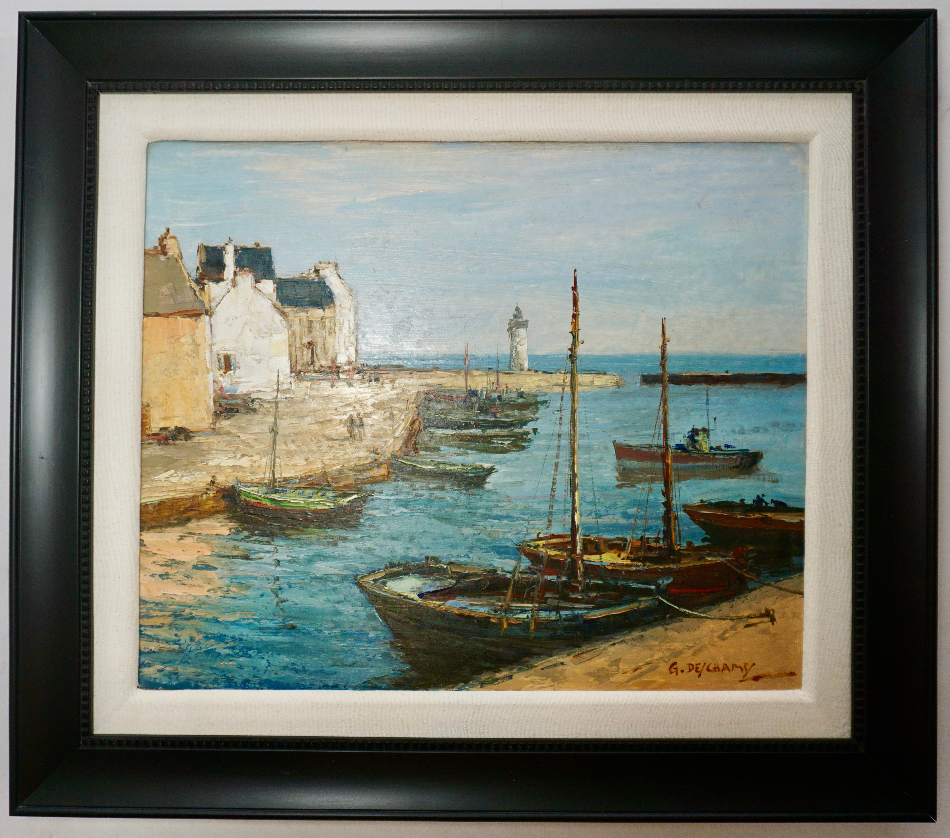 Port Brenton