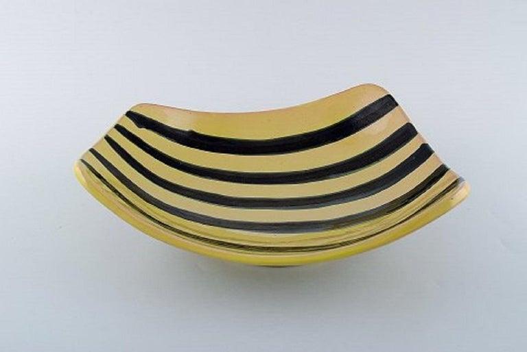Scandinavian Modern Gabriel Keramik, Sweden,
