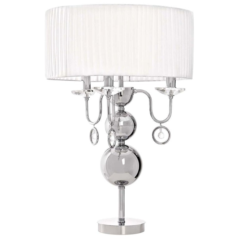 Gabriel Table Lamp For Sale