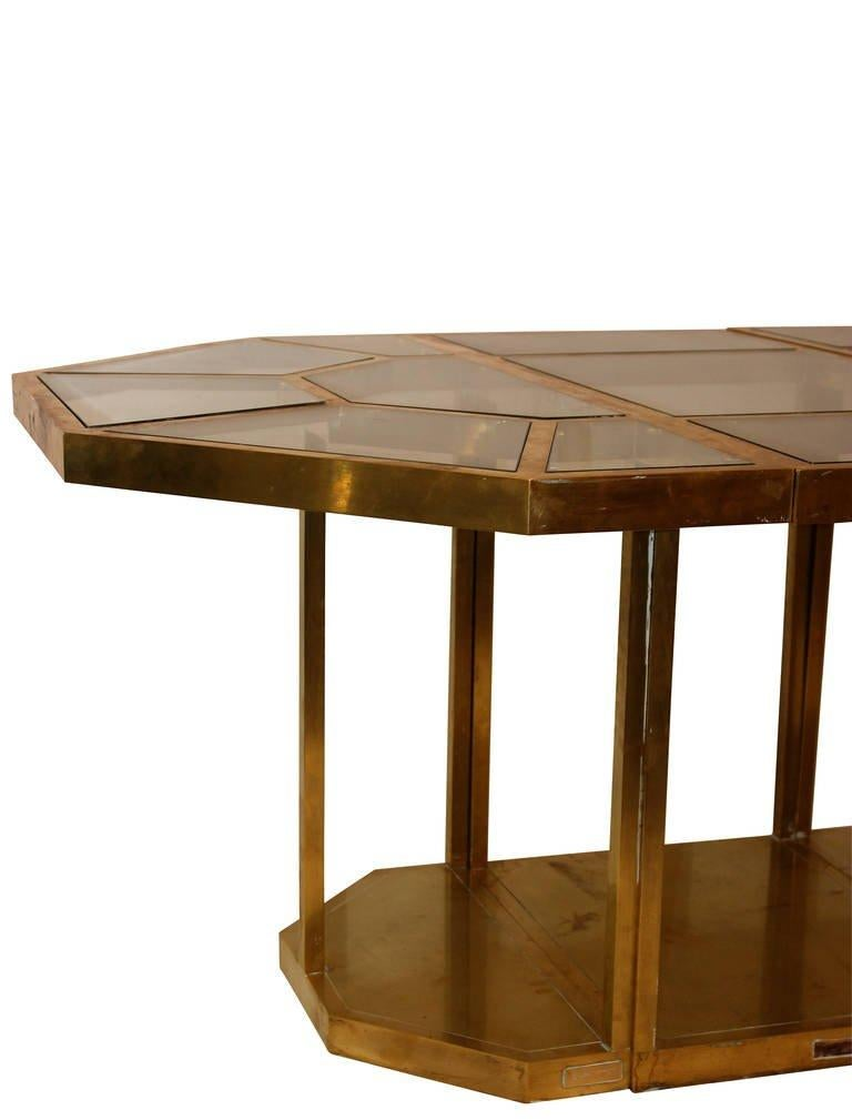 Gabriella Crespi Puzzle Table, 