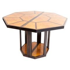 Gabriella Crespi 'Puzzle' Table, Italy, 1970s