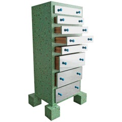 Paola Navone Case Pieces and Storage Cabinets