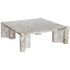 """Gae Aulenti """"Jumbo"""" Table"""