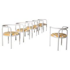 Gae Aulenti Locus Solus Garden Chairs, Italy, 1964