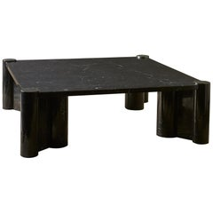 Gae Aulenti Nero Marquina Jumbo Table