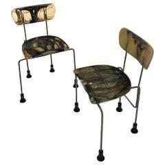 "Gaetano Pesce ""Broadway Chair"", 1993"