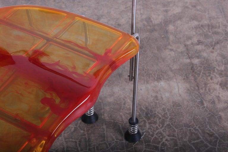 Gaetano Pesce Broadway Chair for Bernini For Sale 9