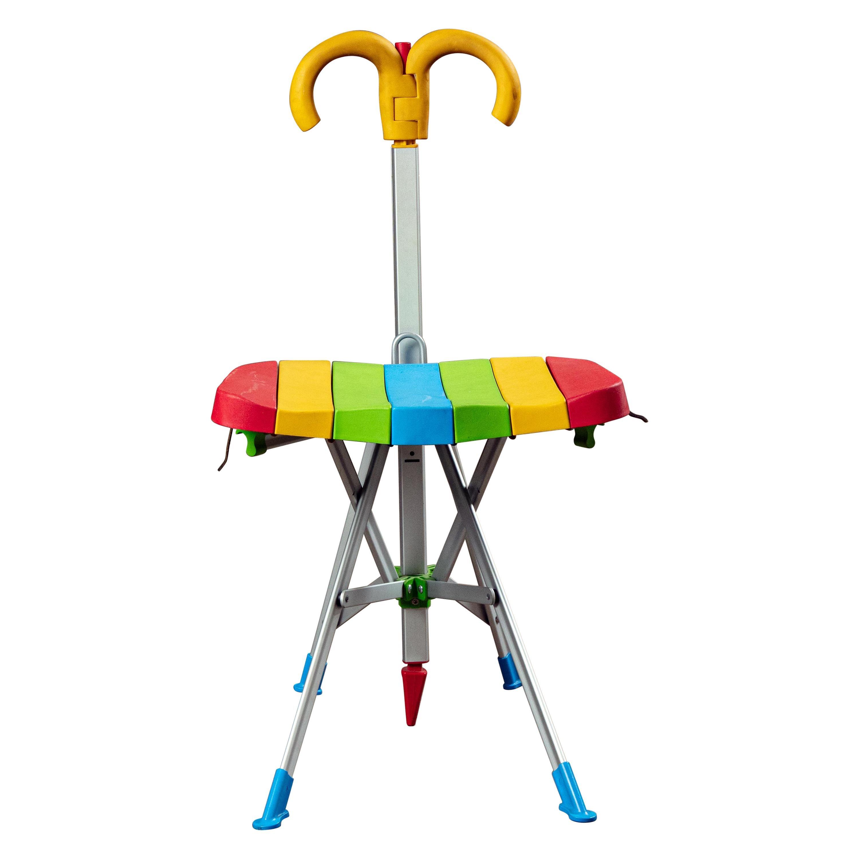Gaetano Pesce Zerodisegno 'Umbrella' Chair