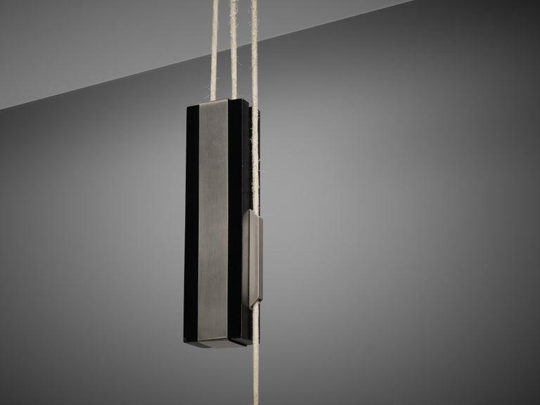 Gaetano Sciolari for Stilnovo Wall-Mounted Pendant Lamp For Sale 3