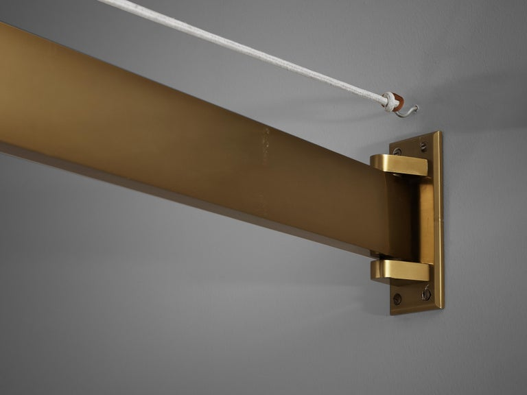 Gaetano Sciolari for Stilnovo Wall-Mounted Pendant Lamp For Sale 2