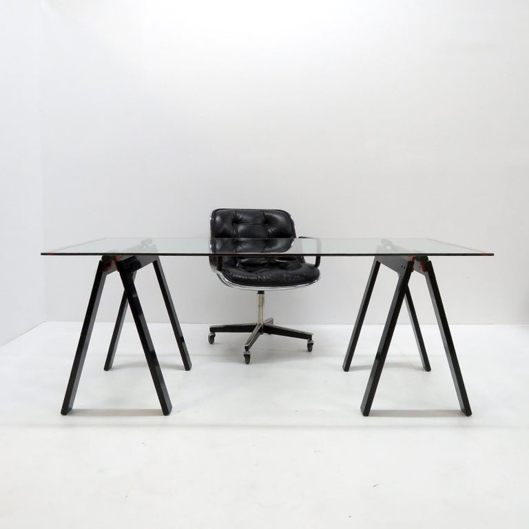Gaetano Table by Gae Aulenti for Zanotta, 1970 For Sale 3