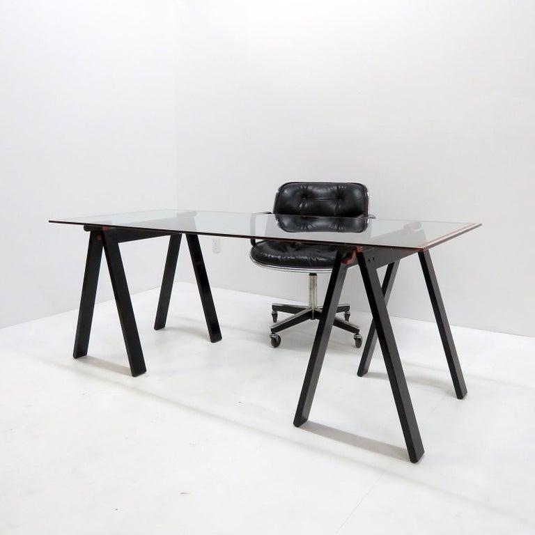 Gaetano Table by Gae Aulenti for Zanotta, 1970 For Sale 2