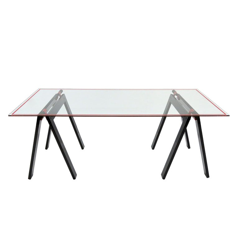 Gaetano Table by Gae Aulenti for Zanotta, 1970 For Sale