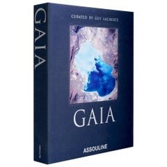 """Gaia (Ultimate Collection)"" Book"