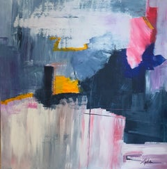 """Waterfall"" By Gail"