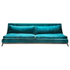 Galatea 3-Seater Sofa by Giovanna Azzarello