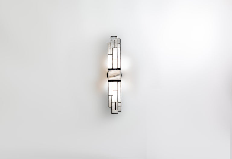 Kalin Asenov designs and fabricates lighting in Savannah, GA. Asenov works with a team of artisans and manufacturers to prototype, and build all pieces in his studio.   Asenov's designs are driven by narrative; every object is an expression of a