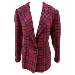 Gallara handmade wool jacket