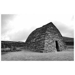 """Gallarus Oratory, Dingle, Ireland"" photograph by Carolyn Schroeder"